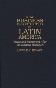 New Business Opportunities in Latin America cover image