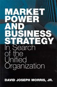 Market Power and Business Strategy cover image