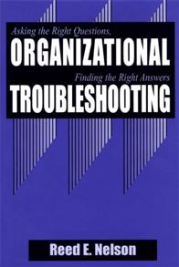 Organizational Troubleshooting cover image