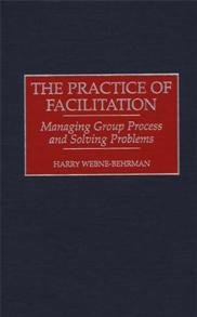 The Practice of Facilitation cover image