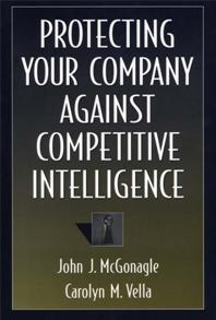 Cover image for Protecting Your Company Against Competitive Intelligence