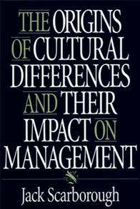 The Origins of Cultural Differences and Their Impact on Management cover image