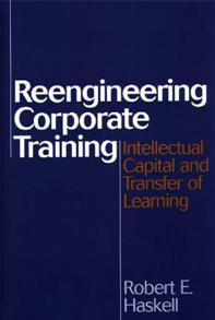 Reengineering Corporate Training cover image