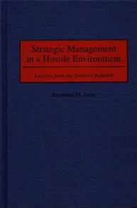 Strategic Management in a Hostile Environment cover image