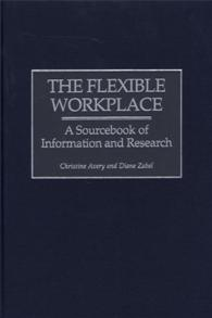 The Flexible Workplace cover image