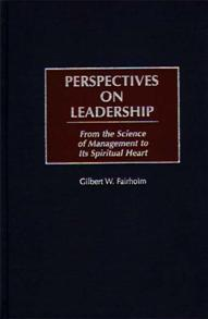 Perspectives on Leadership cover image
