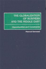The Globalization of Business and the Middle East cover image
