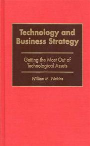 Technology and Business Strategy cover image