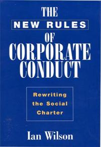 The New Rules of Corporate Conduct cover image