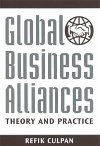 Global Business Alliances cover image