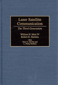 Laser Satellite Communication cover image