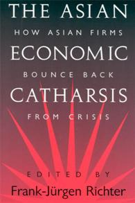 The Asian Economic Catharsis cover image