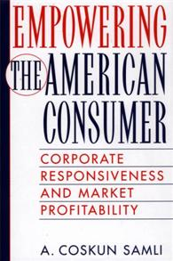 Empowering the American Consumer cover image