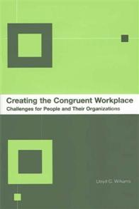 Creating the Congruent Workplace cover image