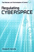 Regulating Cyberspace cover image