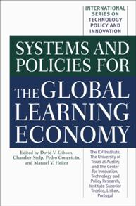 Systems and Policies for the Global Learning Economy cover image
