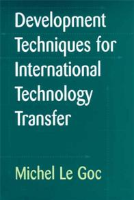 Development Techniques for International Technology Transfer cover image