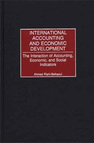 International Accounting and Economic Development cover image