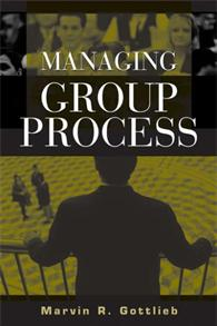 Managing Group Process cover image
