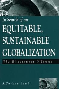 In Search of an Equitable, Sustainable Globalization cover image