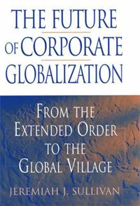 The Future of Corporate Globalization cover image