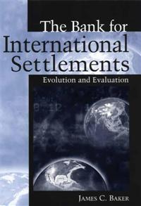 The Bank for International Settlements cover image