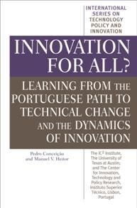 Innovation for All? cover image