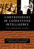 Controversies in Competitive Intelligence cover image