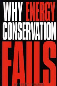 Why Energy Conservation Fails cover image