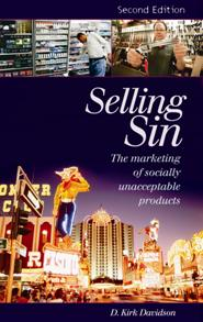 Selling Sin cover image