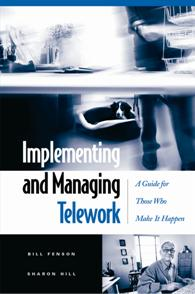 Implementing and Managing Telework cover image
