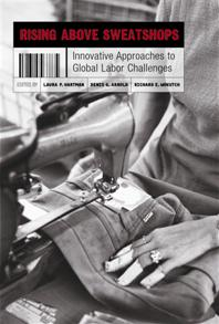 Rising above Sweatshops cover image