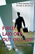 Fired, Laid Off, Out of a Job cover image