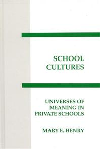 School Cultures cover image