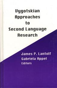 Vygotskian Approaches to Second Language Research cover image