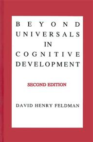 Beyond Universals in Cognitive Development, Second Edition cover image