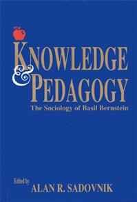 Knowledge and Pedagogy cover image