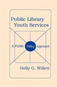 Public Library Youth Services cover image
