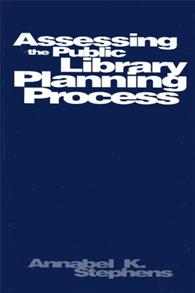 Assessing Public Library Planning Process cover image