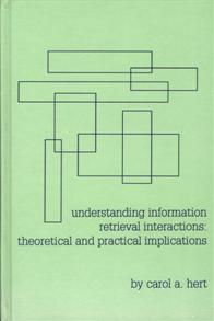 Understanding Information Retrieval Interactions cover image