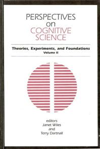 Perspectives on Cognitive Science, Volume 2 cover image