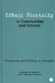 Ethnic Diversity in Communities and Schools cover image