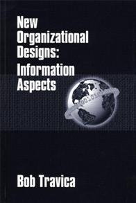 New Organizational Designs cover image
