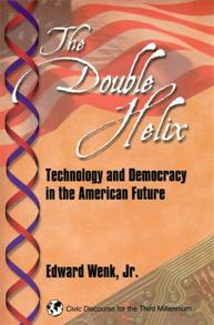 The Double Helix cover image