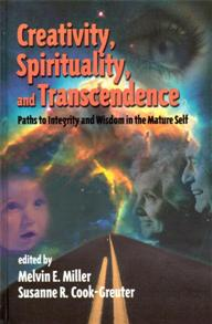 Creativity, Spirituality, and Transcendence cover image