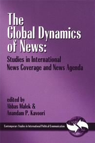 The Global Dynamics of News cover image