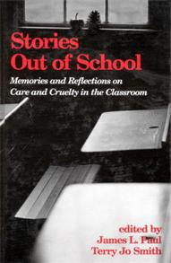 Stories Out of School cover image