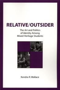 Cover image for Relative/Outsider