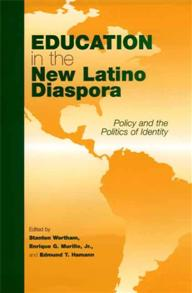 Education in the New Latino Diaspora cover image