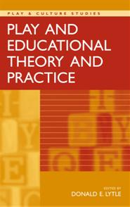 Play and Educational Theory and Practice cover image